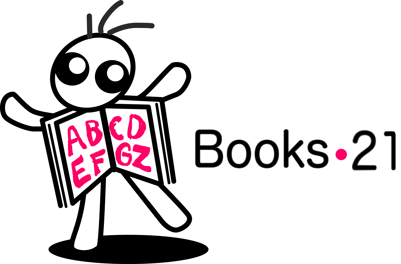 Logo Books21