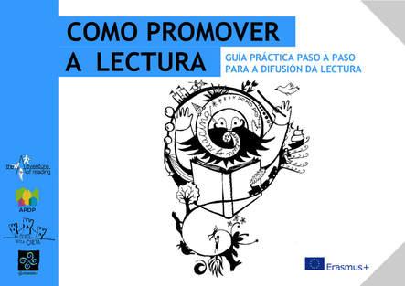 """O proxecto Erasmus+ """"The adventure of reading"""" chega ao seu fin despois de dous anos de cooperación transnacional"""