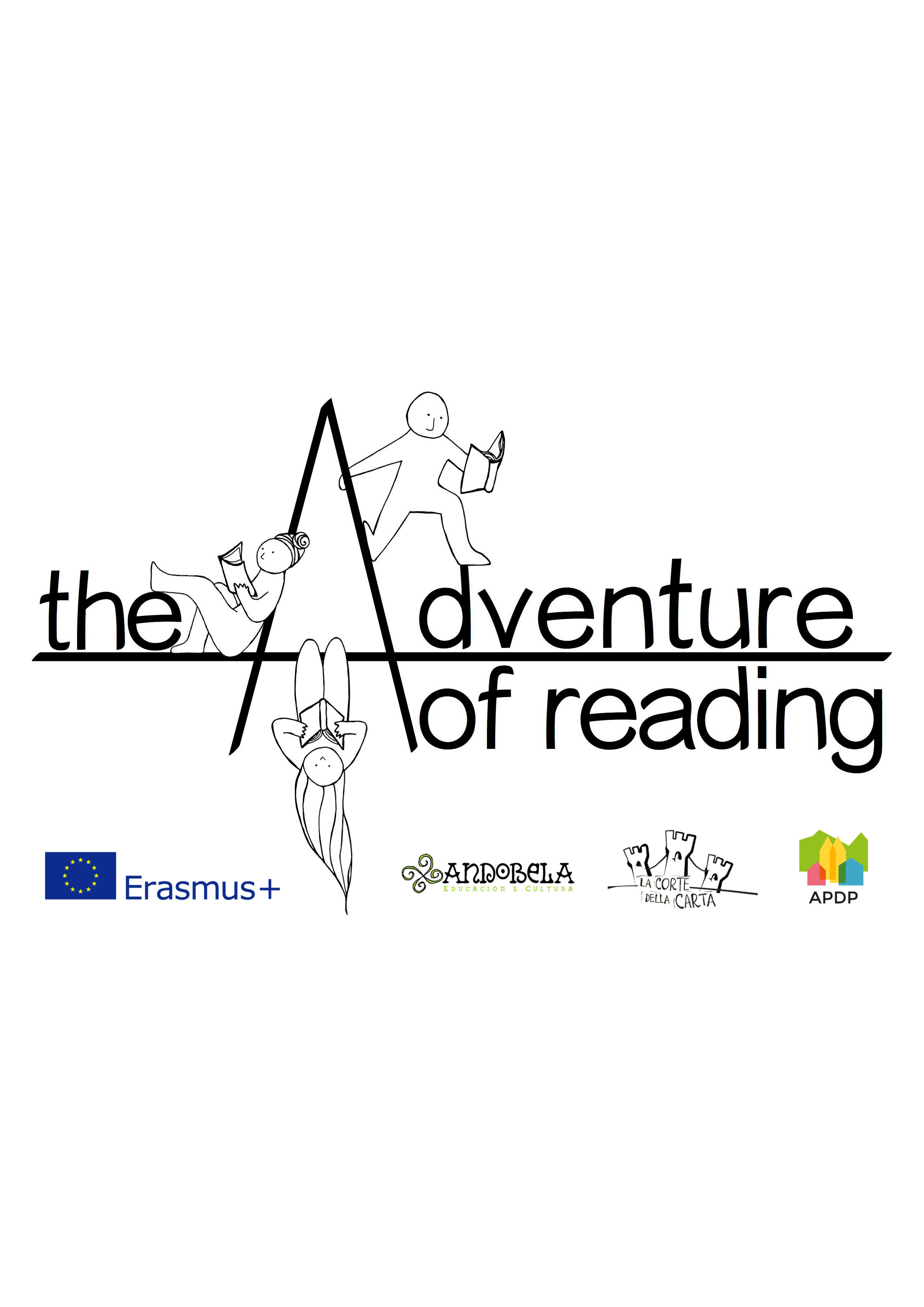 The adventure of reading_ERASMUS +
