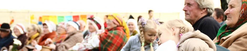 Diálogo interxeracional en Estonia